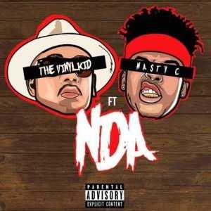 The VinylKid - NDA ft Nasty C